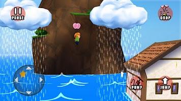 Screenshot of Helium Boy Demo