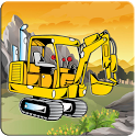 Supper Excavator icon