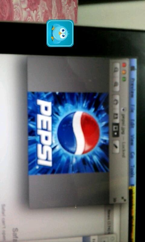 ClooeeLook - screenshot