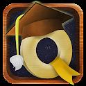Qwhizard Math Quiz Practice icon