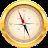 Compass 360 Pro logo