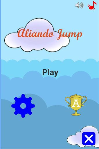 Aliando Jump