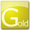 Taiwan Gold Price logo