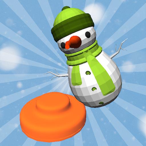 アイスホッケーパズル 休閒 App LOGO-硬是要APP