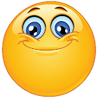 Emoji World 3 ™ Still Smiling icon