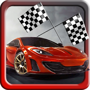 Speed car racing 3D for PC and MAC