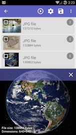 DiskDigger photo recovery Screenshot 8