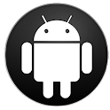 Circons Black Icon Pack icon