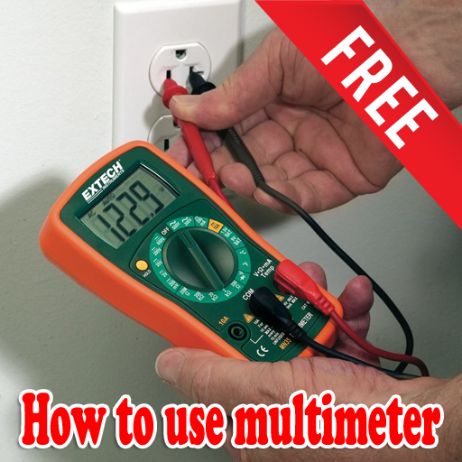 How to use multimeter