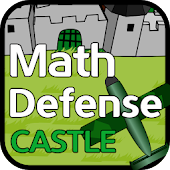 Math defense - Castle