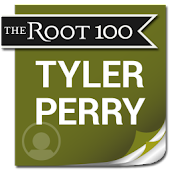 Tyler Perry: The Root 100
