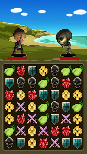 Fight Match Rpg