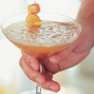 Apricot Froths