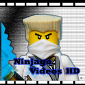 Ninjago Videos HD icon