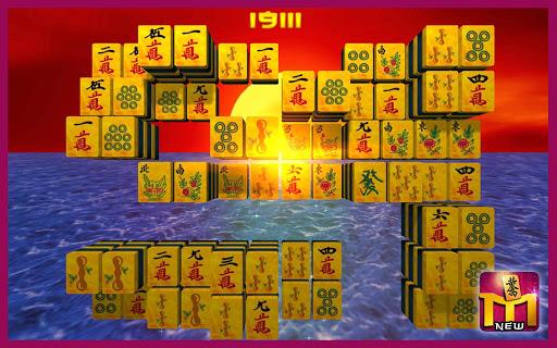 Mahjong Fortune Free