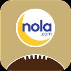 NOLA.com: Saints News icon