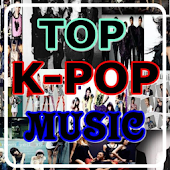 TOP K-POP MUSIC