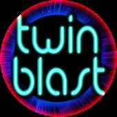 Twin Blast - Galaxy Shooter