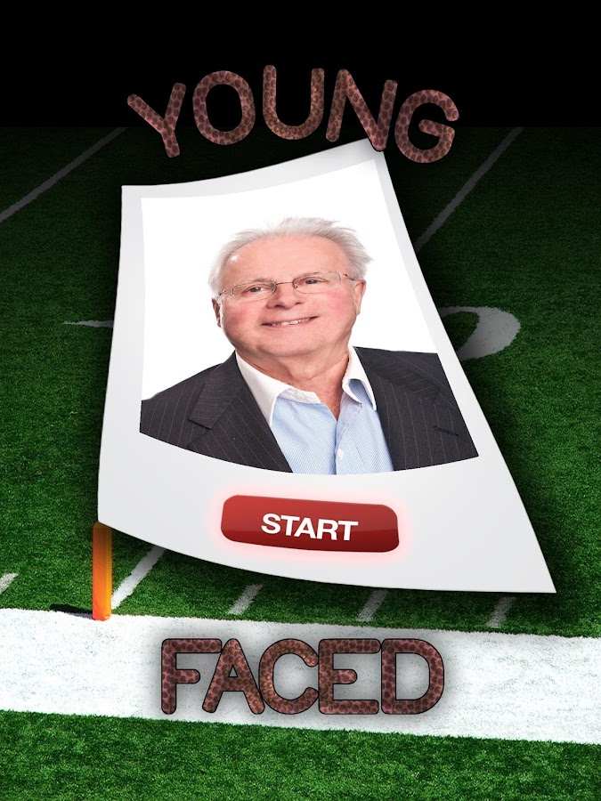 YoungFaced Young Face Booth- screenshot