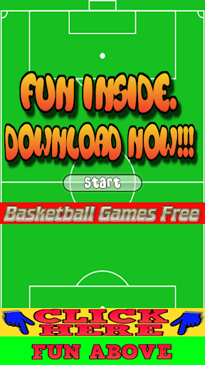 Basketball Games Free