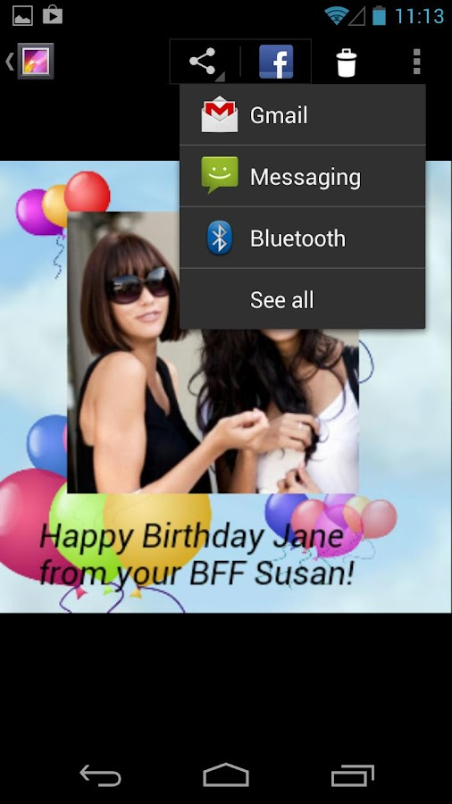 eCards: Greeting Cards Creator - Android Apps on Google Play