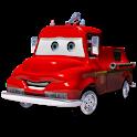 Ralph: Fire Truck for Kids Pro