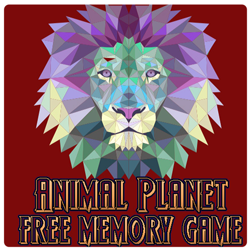 Animals Planet - Memory Game LOGO-APP點子