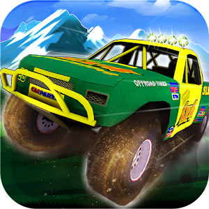 Tom's 4×4: Mountain Park for PC and MAC