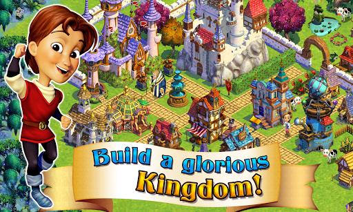 玩休閒App|城堡物語:凜冬奇緣免費|APP試玩