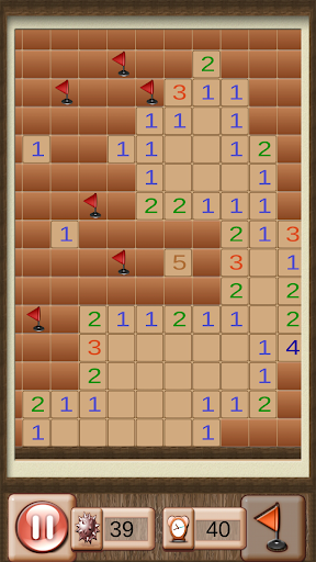 Minesweeper for Brain Training
