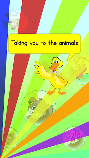 ZooAnimal Sounds Kids