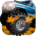 Toddler Monster Truck Kids Toy icon