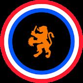 Oranje Wereldkampioen Toeter