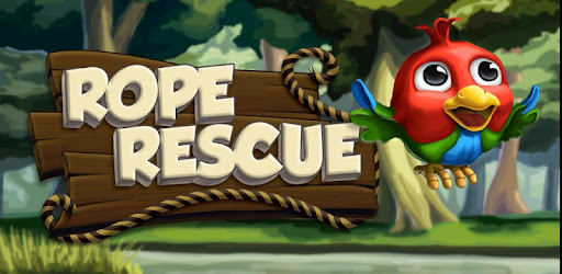 Download Rope Rescue Apk Game Android