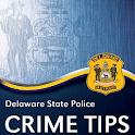 Delaware Crime Tips logo