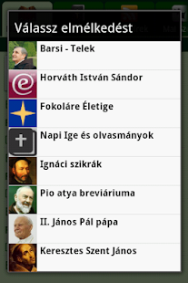 AndroKat: Android és Katolikus