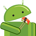 RawDroid Demo icon