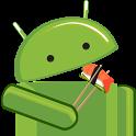 RawDroid Demo icon