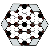 Hexa Sudoku