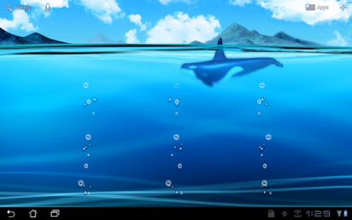 我的海洋水|玩個人化App免費|玩APPs