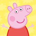 Peppa Pig Magazine icon