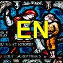Audio Bible in English icon