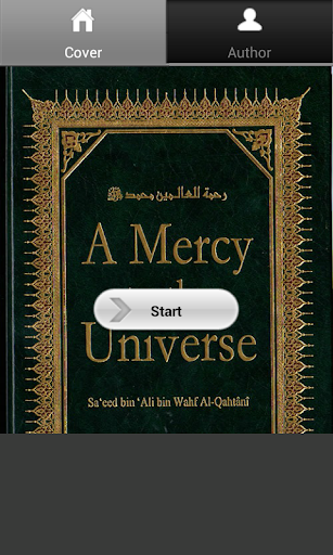 A Mercy to a Universe