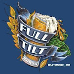 Logo for Full Tilt Brewing