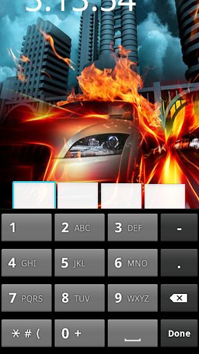 【免費通訊App】Password Lock Screen-APP點子