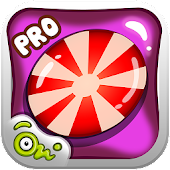 Candy Pop Pro - Match 3 Game