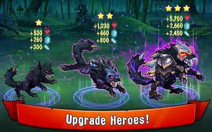 HonorBound (RPG) Screenshot 16