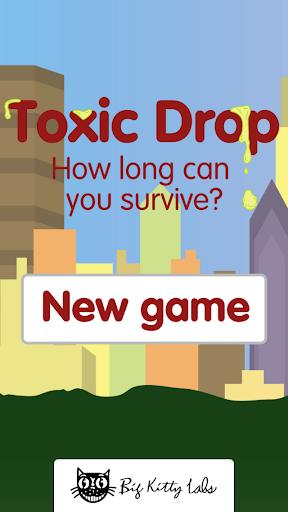 ToxicDrop