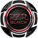 RZR BLACK Icon Pack v1.0.2