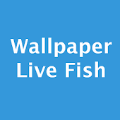 Wallpaper Live Fish